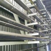 Montagem industrial em minas gerais