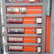 Empresa de quadro elétrico para ramo metalúrgico sp