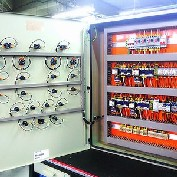 Empresa de painel elétrico para ramo químico sp