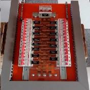 Empresa de painel elétrico para ramo cosmético sp