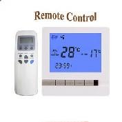 Sistema de automação para ar condicionado rj