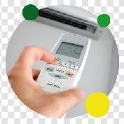 Manutenção de sistema de ar condicionado rj