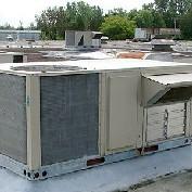 Reparo de sistema de ar condicionado
